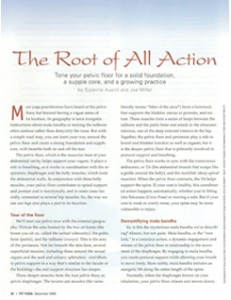 The Root of All Action